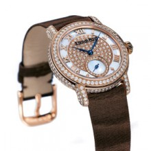 AUDEMARS PIGUET - Ladies' Jules Audemars collection