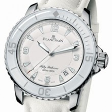 BLANCPAIN - Fifty Fathoms Automatique