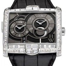 HARRY WINSTON - Avenue Squared A2 Men