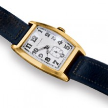 LONGINES - Albert Einstein's Longines watch