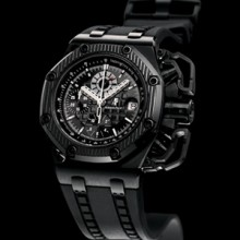 AUDEMARS PIGUET - Chronographe Royal Oak Offshore Survivor