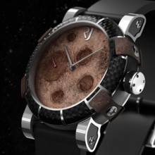 RJ - ROMAIN JEROME ROMAIN JEROME - Moon Dust-DNA