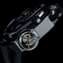 CONCORD - C1 Tourbillon Gravity