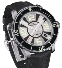 BLANCPAIN - 500 Fathoms Beneath the Sea