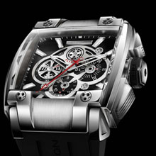 REBELLION - Re-2 Flyback Chronograph
