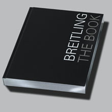 BREITLING - The Book