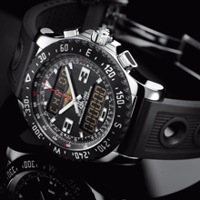 BREITLING - Raven Special Edition