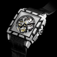 EDOX - Classe-Royale Limited Edition