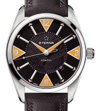 ETERNA - even an adventurer wants to know the date