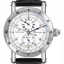 CHRONOSWISS - The new Chronoscope CM