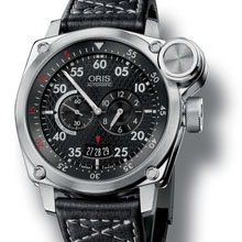 ORIS - BC4 Flight Timer wins top design award