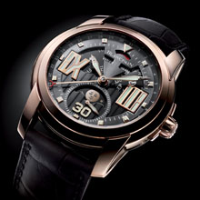 BLANCPAIN - New L-evolution Collection