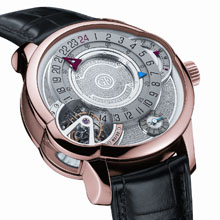 GREUBEL FORSEY - Invention Piece 3