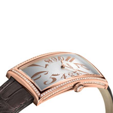 TISSOT - Tissot Classic Prince in rose gold