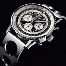 BREITLING - Cosmonaute limited edition