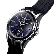 EDOX - Sea Dubai Super Limited Edition