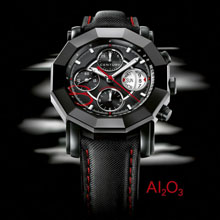 CENTURY - Prime Time Egos Day&Date BLACK EDITION