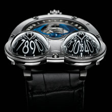MB & F Horological Machine No3 Frog