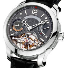 GREUBEL FORSEY The Double Tourbillon 30° Edition Historique