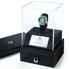 BULOVA ACCU SWISS Limited Edition