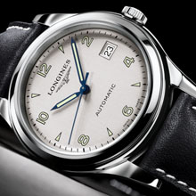 LONGINES Missions Paul-Emile Victor