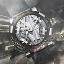 RJ - ROMAIN JEROME Steampunk