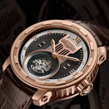 DEWITT Twenty-8-Eight Tourbillon