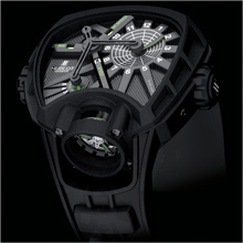 HUBLOT Masterpiece MP-02 Key of Time