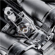 MB & F Horological Machine No.4 Thunderbolt [Only Watch 2011]