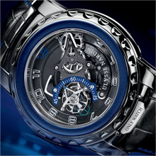 ULYSSE NARDIN Freak Diavolo [Only Watch 2011]