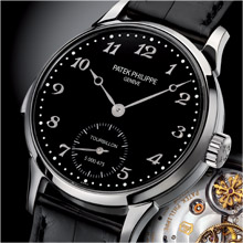 PATEK PHILIPPE Réf 3939A [Only Watch 2011]