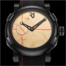 RJ - ROMAIN JEROME Rock the Rock DNA [Only Watch 2011]