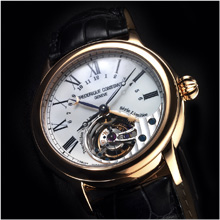 FREDERIQUE CONSTANT Manufacture Tourbillon Grand Feu