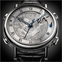 BREGUET Classique Grande Complication, Reveil Musical [Only Watch 2011]