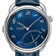 HERMES Arceau Le Temps Suspendu [Only Watch 2011]