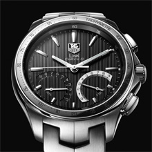 TAG HEUER Link Timepieces