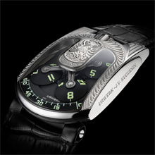 URWERK UR-103 Phoenix [Only Watch 2011]