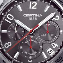 CERTINA DS Podium Valgranges Automatic