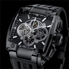 REBELLION RE-1 CHRONOGRAPH