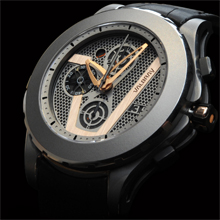 VALBRAY THE V.01 TITANIUM RED GOLD