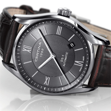 CERTINA DS1 Automatic