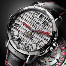 CHRISTOPHE CLARET 21 Blackjack Limited Edition
