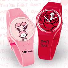 SWATCH Love Collection