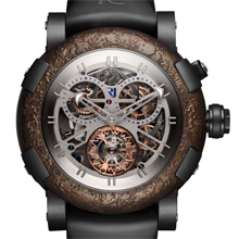 RJ - ROMAIN JEROME Titanic-DNA Collection