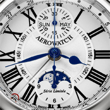 AEROWATCH 1942 Chronograph