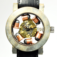 ARTYA Werewolf Bullet and Camouflage