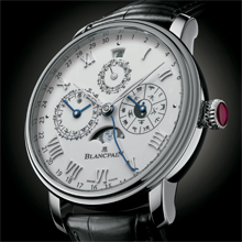 BLANCPAIN Calendrier Chinois Traditionnel