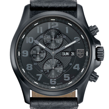 LUMINOX Blackout Series