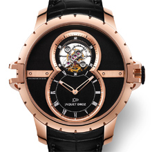 JAQUET DROZ SW Tourbillon