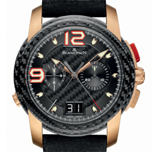 BLANCPAIN L-Evolution Split-Seconds Flyback Chronograph Large Date